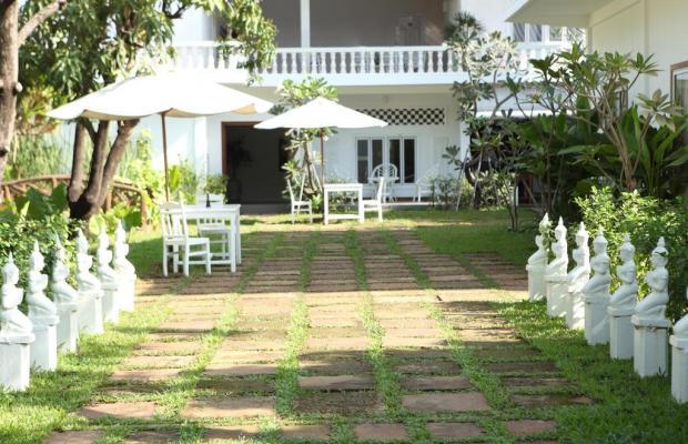 фото Frangipani Green Garden Hotel and Spa изображение №30