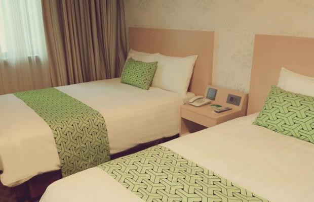 фотографии отеля New Kukje изображение №3