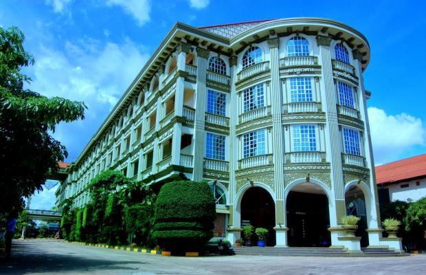 фото отеля The Goldiana Angkor Hotel изображение №17