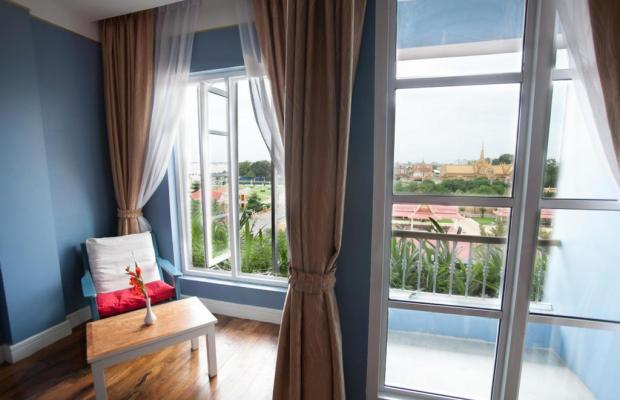 фото Frangipani Royal Palace Hotel изображение №18