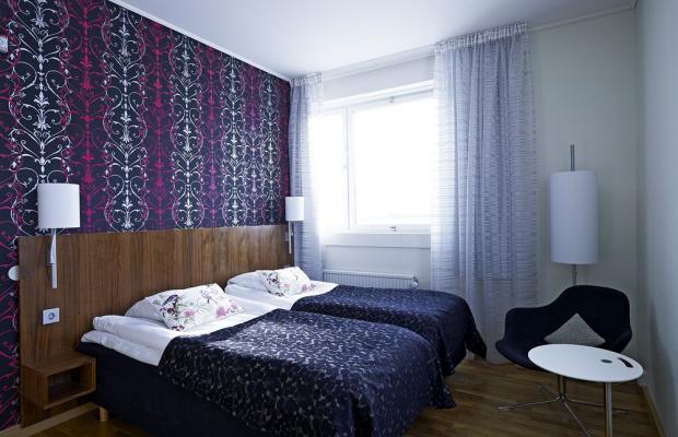 фото отеля Scandic Ferrum изображение №29