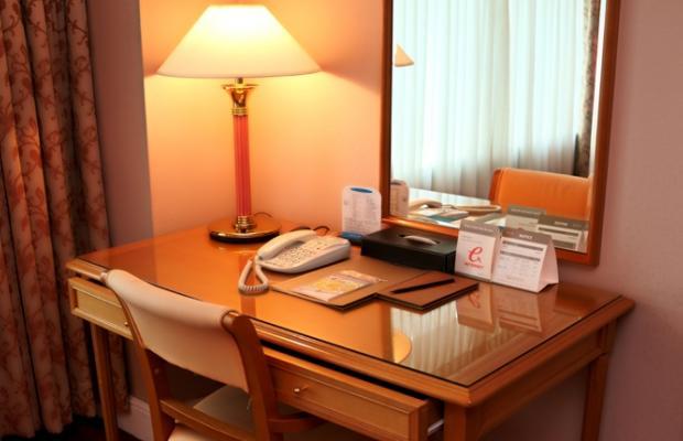 фотографии отеля Lotte Busan изображение №43