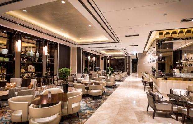фотографии отеля Lotte Busan изображение №15