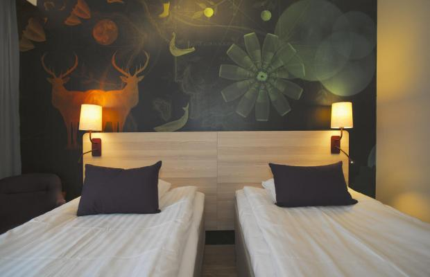 фото отеля Scandic Helsingborg Nord изображение №21