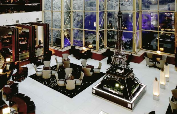 фотографии Novotel Ambassador Seoul Gangnam Hotel изображение №8
