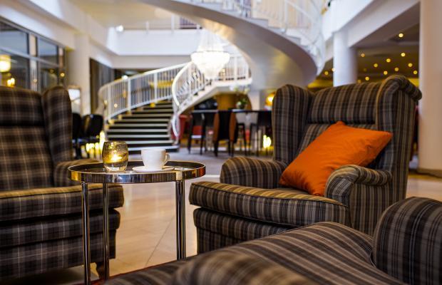фото отеля Scandic Grand Hotel изображение №17