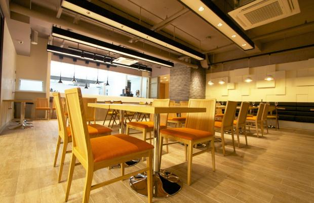 фото Hotel The Designers Yeouido (ex. Hotel Together Yeouido; Three Seven Stay Hotel; Park 365 Hotel) изображение №74