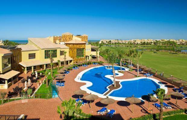 фото отеля Elba Costa Ballena Beach & Thalasso Resort изображение №1