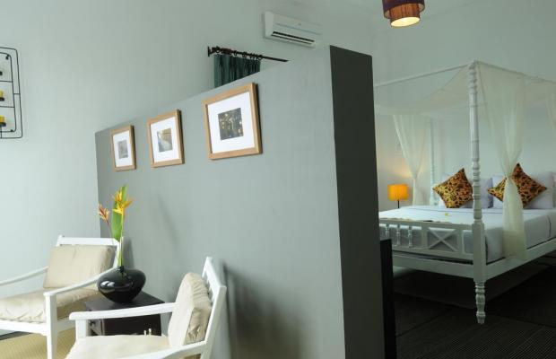 фотографии отеля Frangipani Villa Hotel II изображение №27