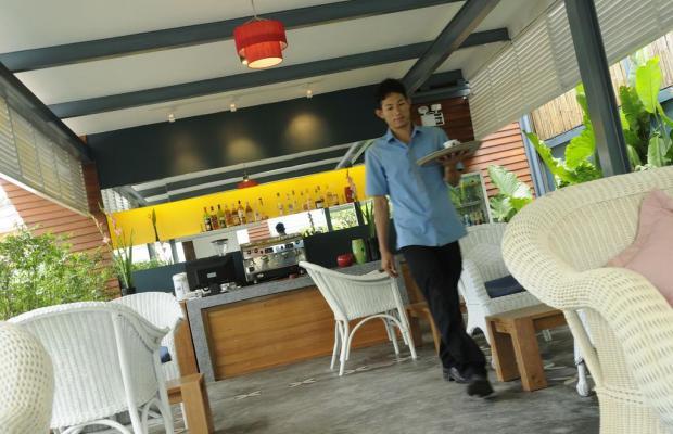 фото Frangipani Villa Hotel II изображение №10