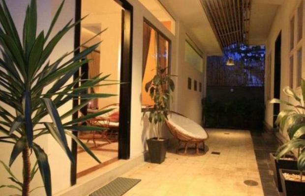 фото отеля Frangipani Villa-60s изображение №9