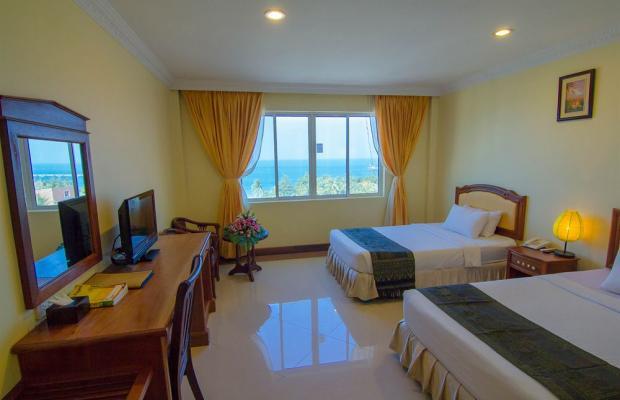 фото Golden Sea Hotel & Casino изображение №18