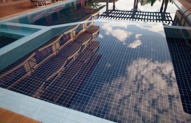 фото отеля GRAND SIHANOUK VILLE HOTEL изображение №5