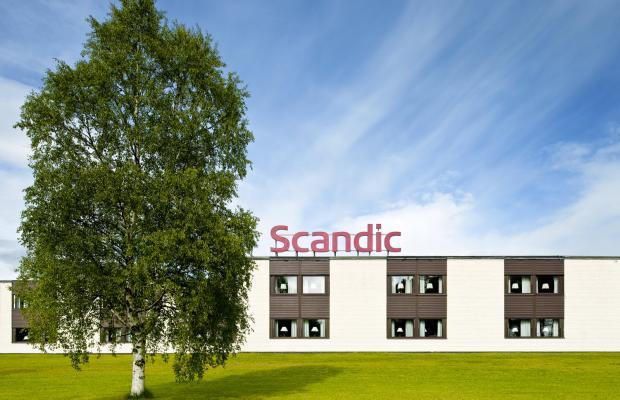 фотографии отеля Scandic Ostersund Syd изображение №19