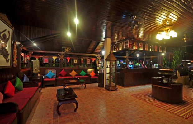 фотографии HanumanAlaya Boutique Residence изображение №20