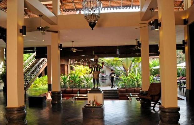 фото отеля The Samar Villas & Spa Resort изображение №21