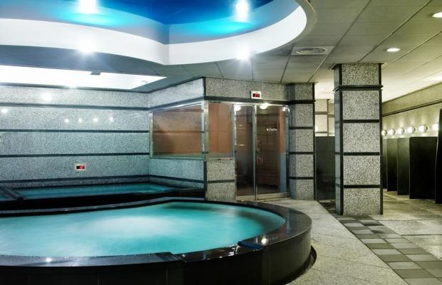 фото Paradise Hotel (ex. Olympos Hotel) изображение №6