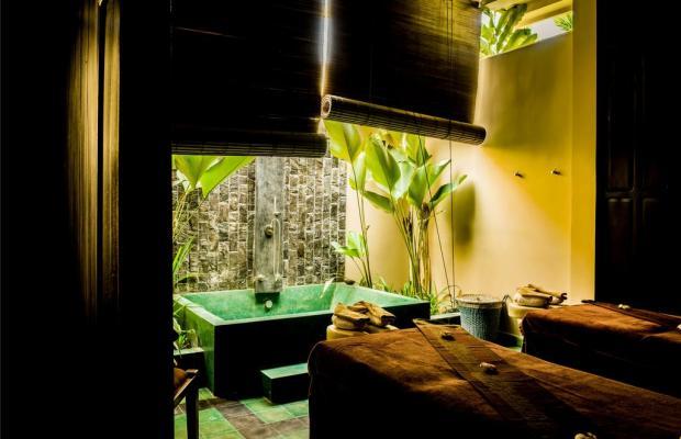 фото отеля The Samar Villas & Spa Resort изображение №17