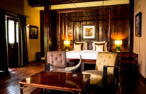 фотографии отеля The Samar Villas & Spa Resort изображение №11