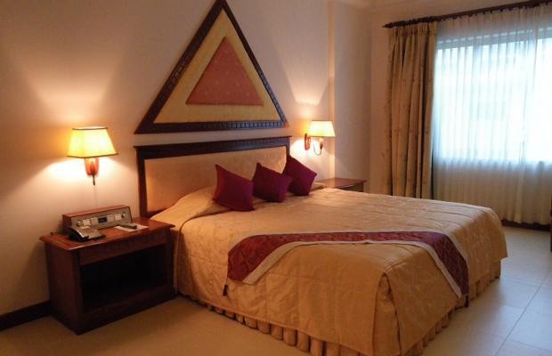 фотографии отеля Angkor Deluxe Inn изображение №11