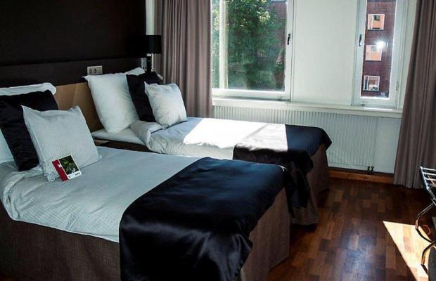 фото отеля Clarion Hotel Grand Ostersund изображение №17