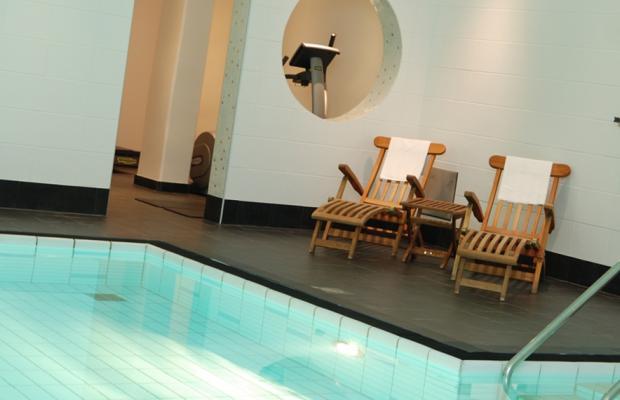 фото отеля Clarion Hotel Grand Ostersund изображение №5