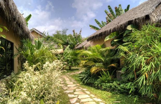 фото The Secret Garden Otres Beach  изображение №10