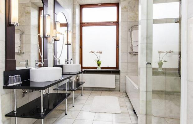 фото отеля Elite Stadshotellet изображение №41