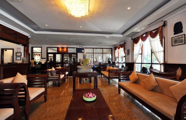 фото отеля Angkor Holiday изображение №21