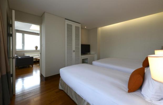 фотографии отеля Hotel Prince изображение №23