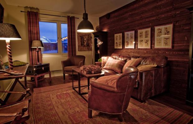 фотографии отеля Salens Hogfjallshotellet изображение №23