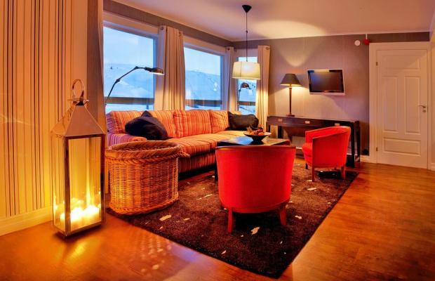 фото Salens Hogfjallshotellet изображение №10