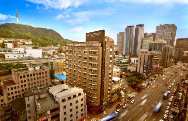 фото отеля Hotel Prince изображение №1