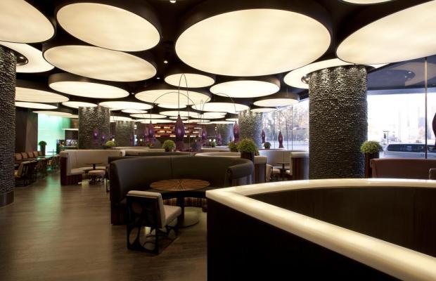 фотографии отеля THE PLAZA Seoul изображение №7