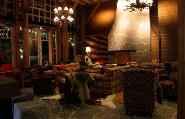 фото Ski Lodge Lindvallen изображение №14