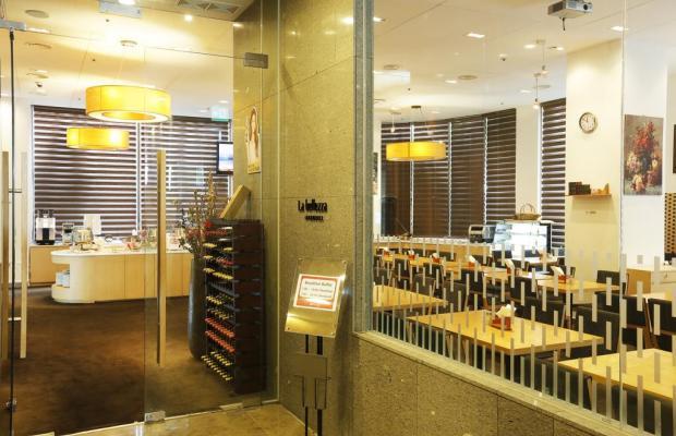 фотографии отеля Ramada Seoul Dongdaemun изображение №23