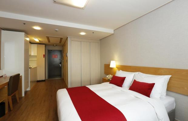 фото отеля Ramada Seoul Dongdaemun изображение №21