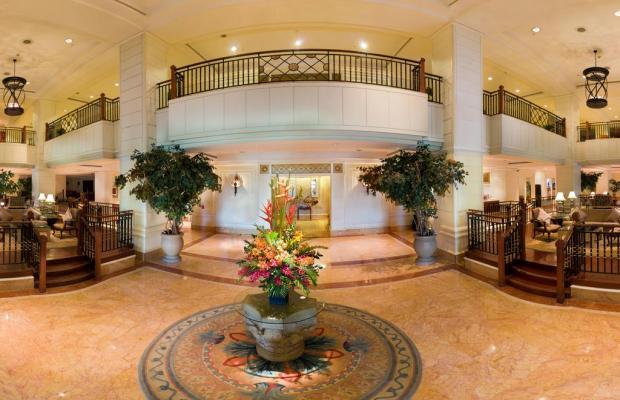 фотографии отеля InterContinental Phnom Penh изображение №23