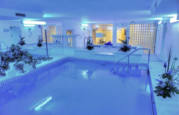 фото отеля Entremares изображение №65