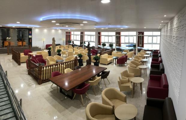 фото отеля Entremares изображение №21