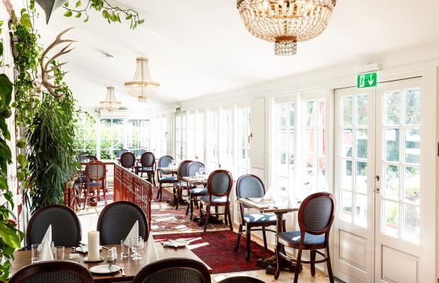 фото Hotel Kirstine изображение №18