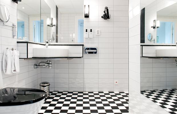 фотографии Scandic Stortorget (Rica Hotel Malmо) изображение №28