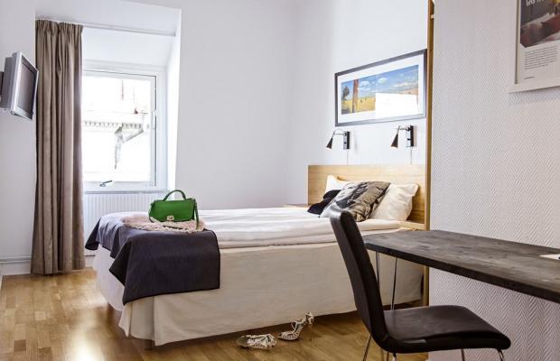 фото отеля Scandic Stortorget (Rica Hotel Malmо) изображение №13