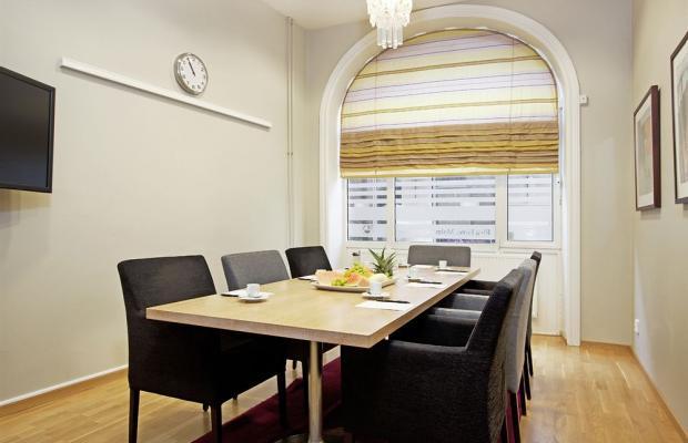 фотографии Scandic Stortorget (Rica Hotel Malmо) изображение №12