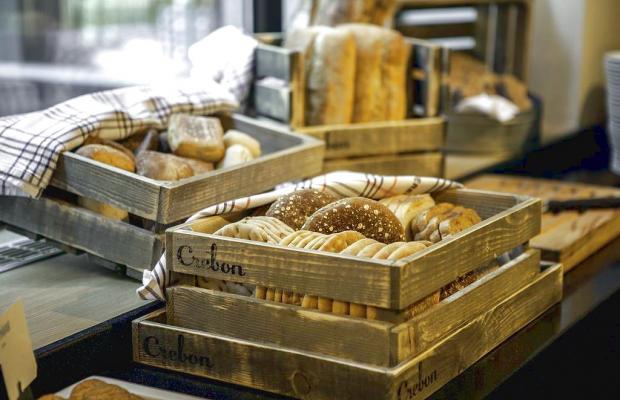 фотографии Scandic Stortorget (Rica Hotel Malmо) изображение №8