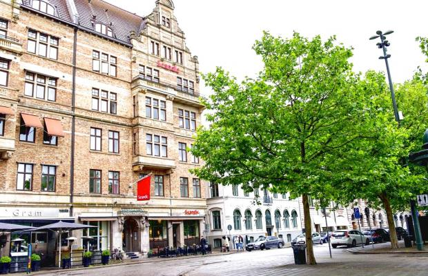 фото отеля Scandic Stortorget (Rica Hotel Malmо) изображение №1