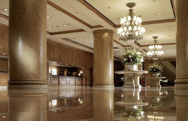 фото отеля Ritz Carlton Seoul изображение №29