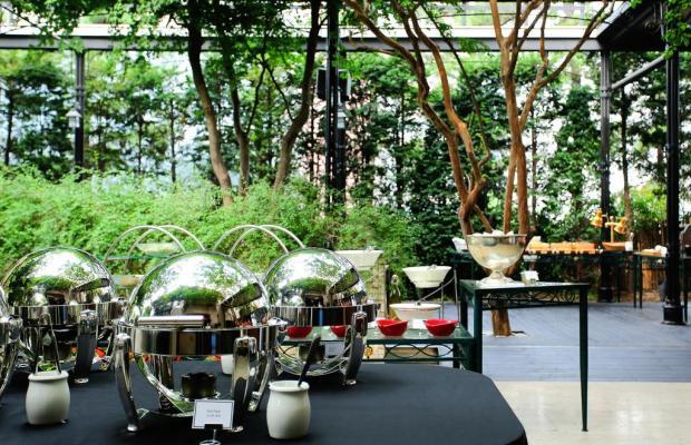 фотографии Ritz Carlton Seoul изображение №4