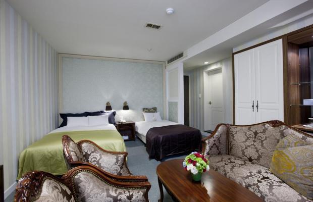 фотографии Central Tourist Hotel изображение №16