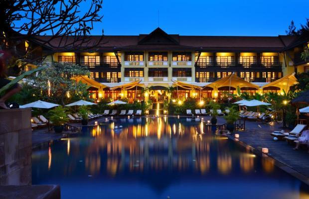 фотографии отеля Victoria Angkor Resort & Spa изображение №15